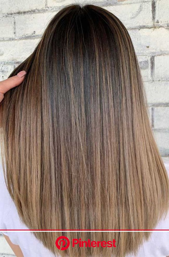 40 Best Hair Color Trends and Ideas for 2020 in 2020 | Hair dye colors, Brunette hair color, Hair color