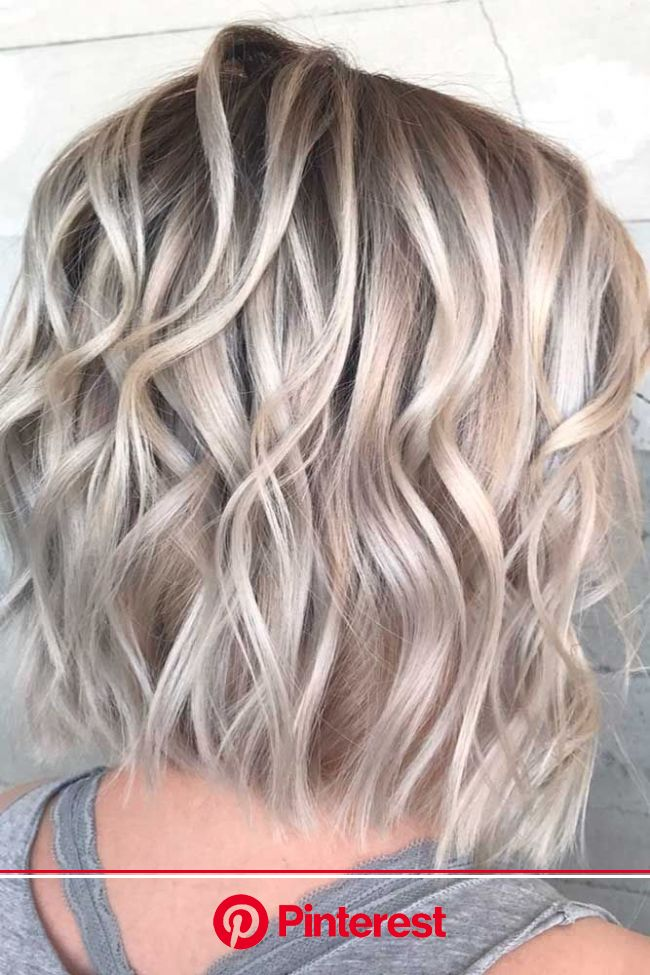 40 Game Changing Medium Length Layered Haircuts For All Textures Short Layered Wavy Hairstyles Medium Hair Styles Medium Length Hair Styles Clara Beauty My