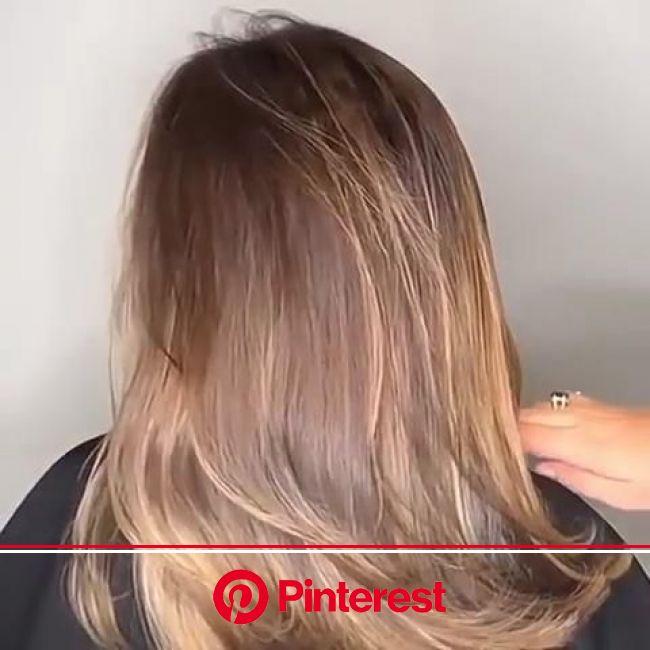 ✅TRATAMENTO DE SALÃO EM CASA,Cabelos com brilho extra, sem frizz , super leves e macios. [Vídeo] em 2020 | Cabelo, Luzes cabelo, Cabelo loiro natural