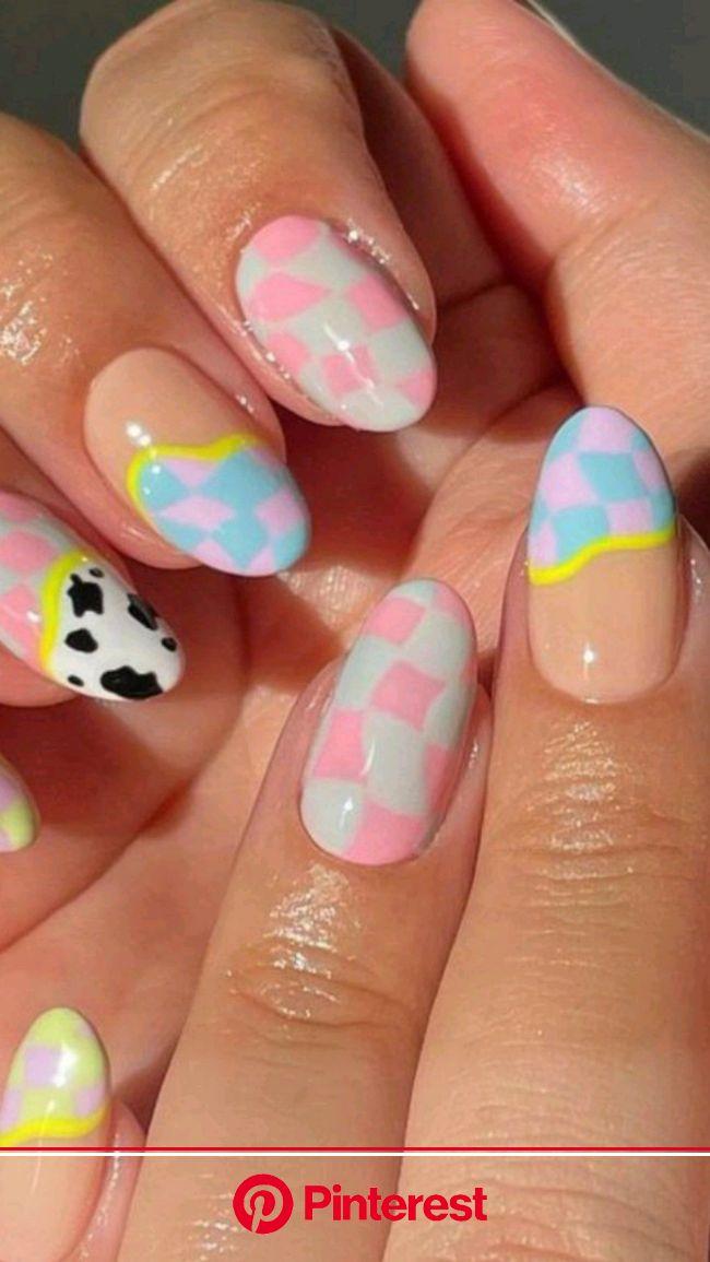 nails ideas ???????????????? | Pinterest