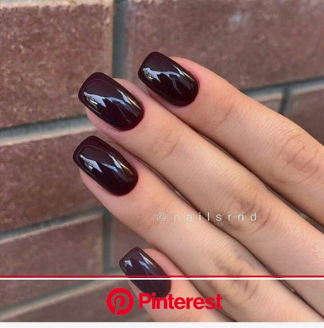 Pin on Nail Color Ideas
