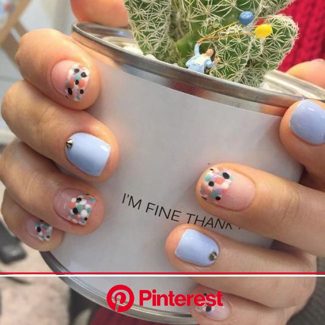 Looking for the best nail polish colors for this fall? These are the most popular and well-liked drop … | Закругленные ногти, Волосы и ногти, Короткие