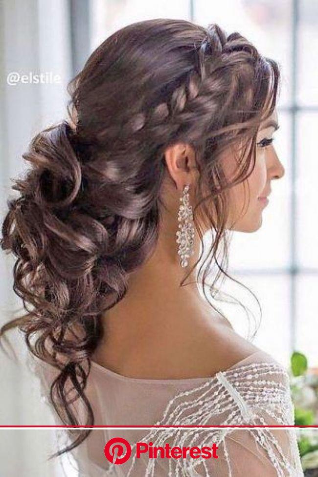 Pin em Penteado para noiva