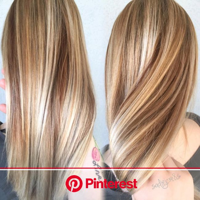 21 Ideas For A Hot New Hair Style Without Going All Out | Honey blonde hair, Pravana hair color, Summer hair color