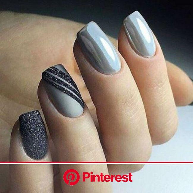 12 Nails That Will Make You Take Another Look (With images) | Ładne paznokcie, Paznokcie żelowe, Wzory paznokci akrylowych