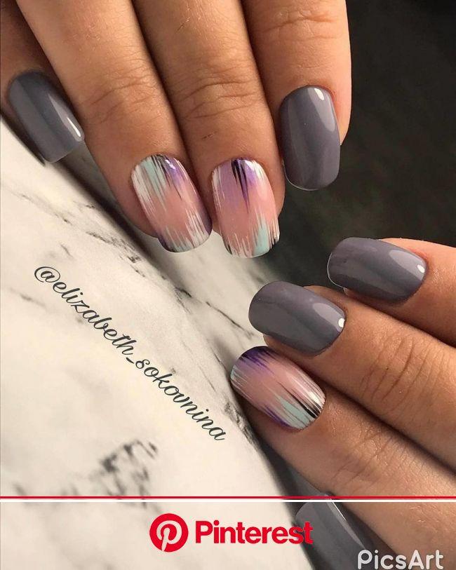 FoxyNails: Manicure, Nail Design | Manicure nail designs, Simple nails, Manicure