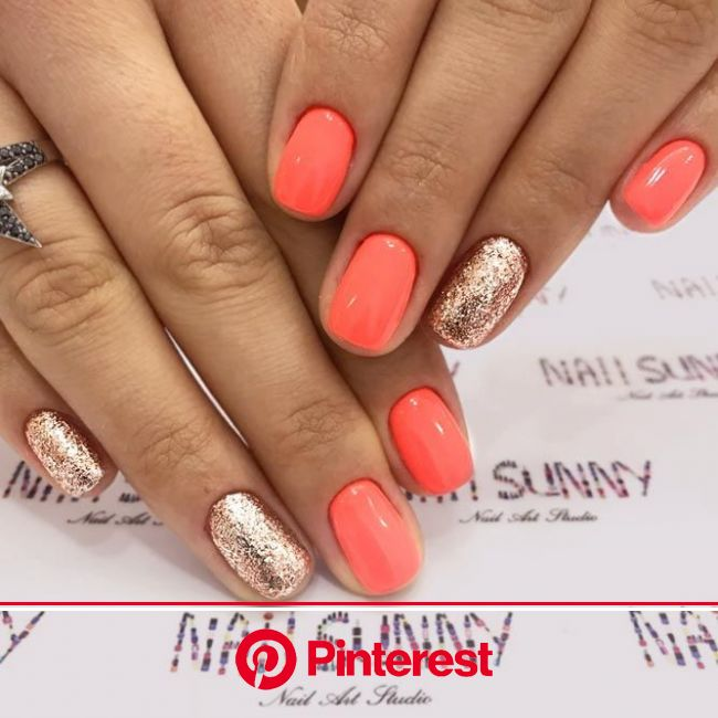 Best Nail Colors For Your Complexion | NailDesignsJournal.com | Nail colors, Tan skin nails, Fun nail colors