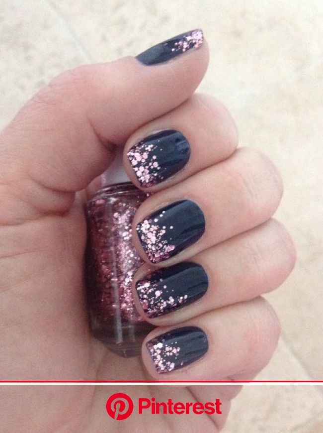 Do You Want To Do At Home Nail Art Like A Pro? - Her Style Code | Classy nails, Classy nail designs, Elegant nail designs