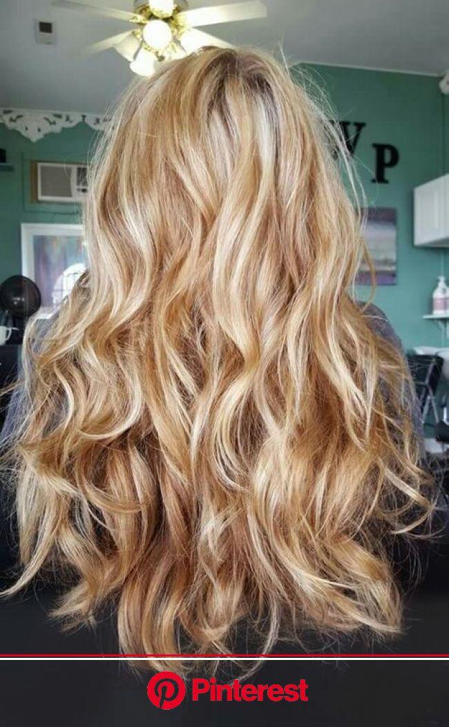 H a i R | Balayage hair, Honey hair, Honey blonde hair
