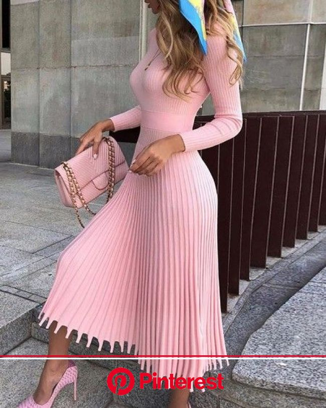 Striped Lace-Up Design Shirt Dress en 2020 | Trajes elegantes, Ropa de moda, Prendas elegantes