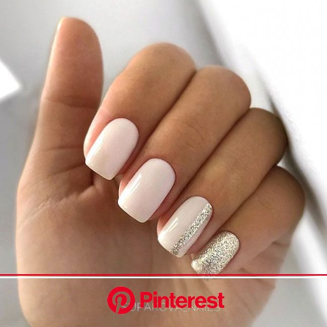 The Best Business Casual Nails To Complete Your Work Look | Casual nails, Square acrylic nails