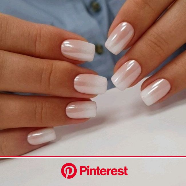 Pin by ashley ♡☼ on Nails in 2020 | Bridal nail art, Bridal nails, White acrylic nails