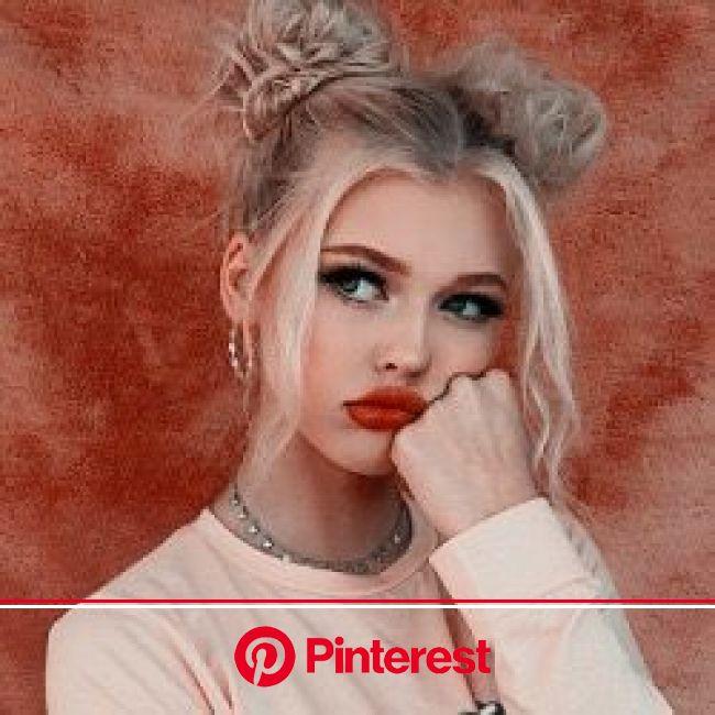 ━━ ❪ ☁️ ❫ lᥲყ᥆ᥙt᥉ ². ۵ | Loren gray, Beauty girl, Hair styles