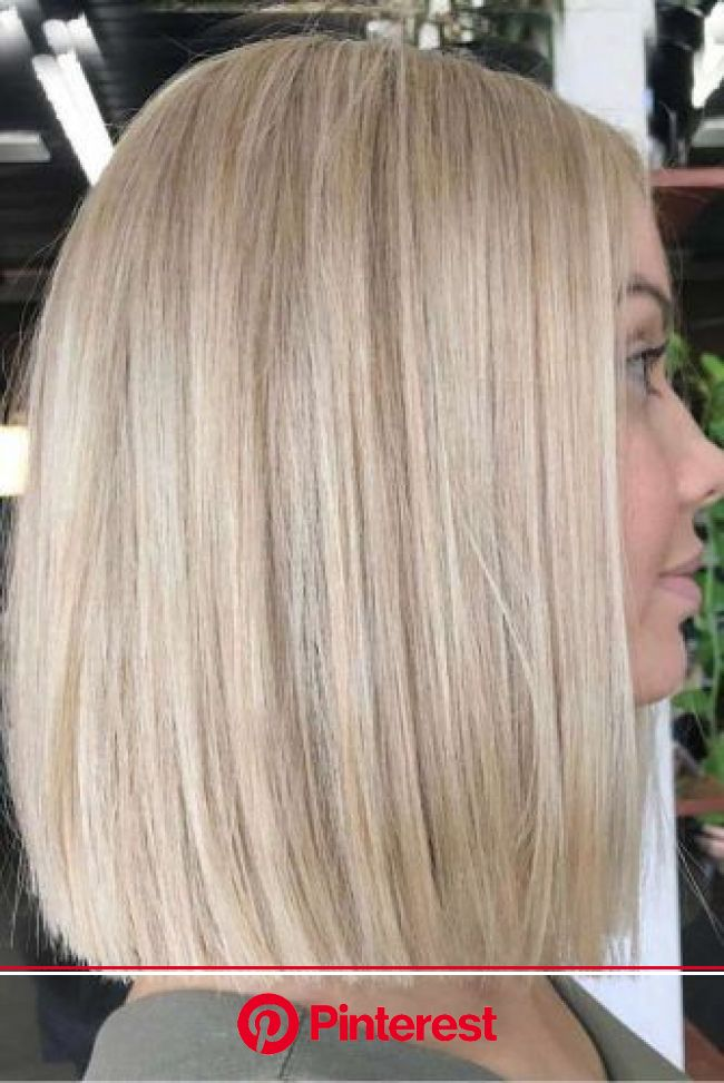 21 Most Popular Hairstyles & Haircuts for Women To Copy in 2019   Hair lengths, Medium length hair styles, Hair styles