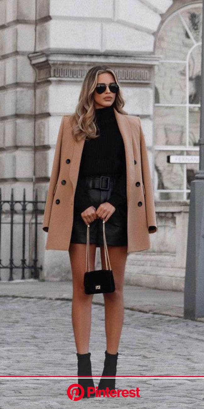 30+ Pretty Winter Outfits You Can Wear on Repeat - Hi Giggle! | Tenue hiver, Tenues mode, Mode