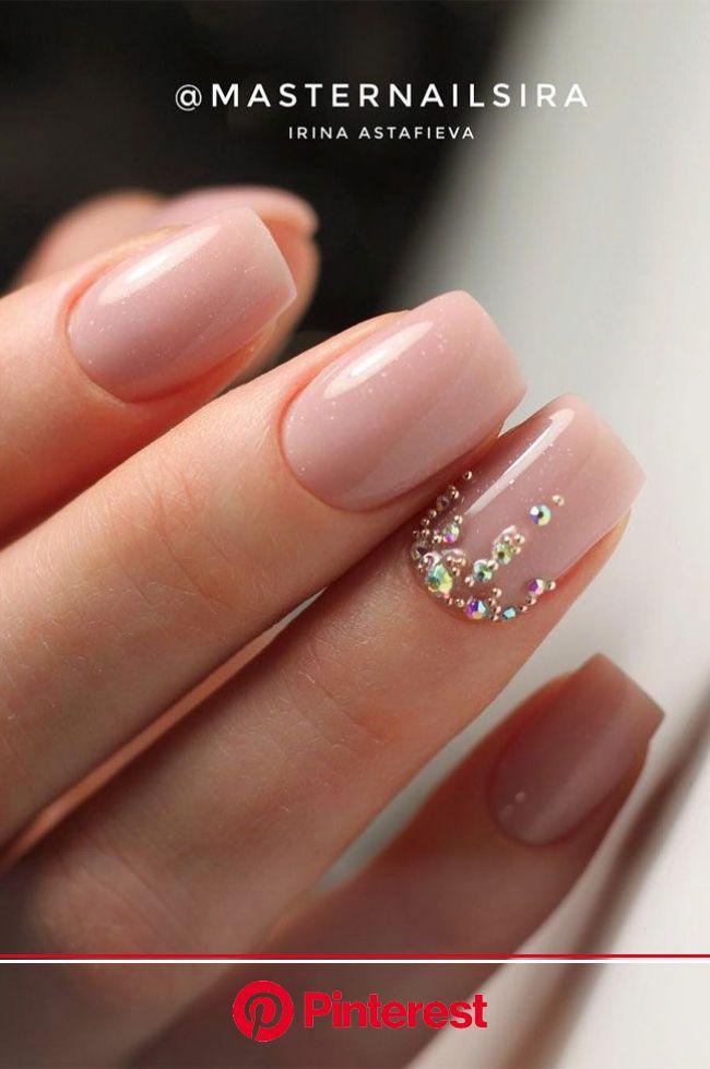 41 best wedding nail ideas for elegant brides | Wedding nail art design, Nail art wedding, Bride nails