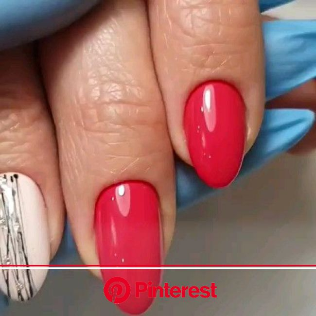 Knee high boots-How to style them in the summer. Here is how - Mammypi [Video] [Video] | Nail designs summer acrylic, Red nail art designs, Colored ac