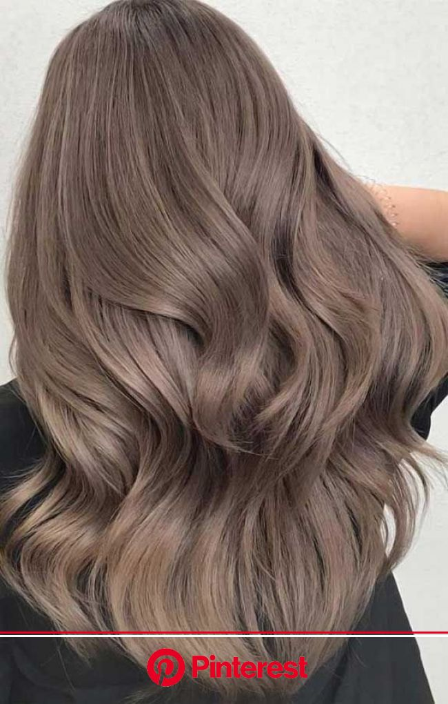 40 Best Hair Color Trends And Ideas For 2020 In 2020 Brown Hair Shades Ash Hair Color Hair Color Chart Clara Beauty My