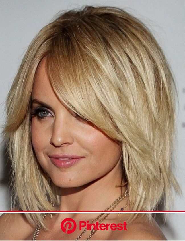 2016 Long Hair Hairstyles for Women @: hairstyle.com | Hair lengths, Medium long hair, Medium hair styles