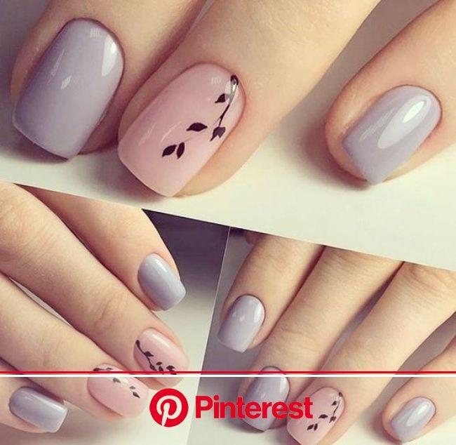 Próximas uñas | Paznokcie żelowe, Ładne paznokcie