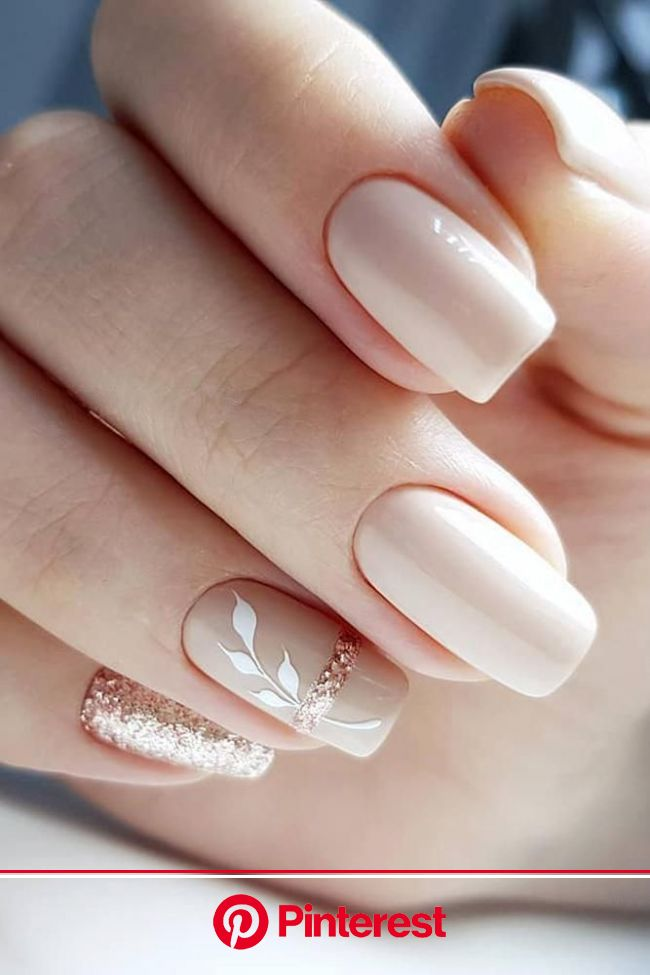 Fantastic Snap Shots Nail Art Glitter white Strategies Followed by attire, hair and also boots and shoes, … | Bride nails, Nail designs glitter, Squar