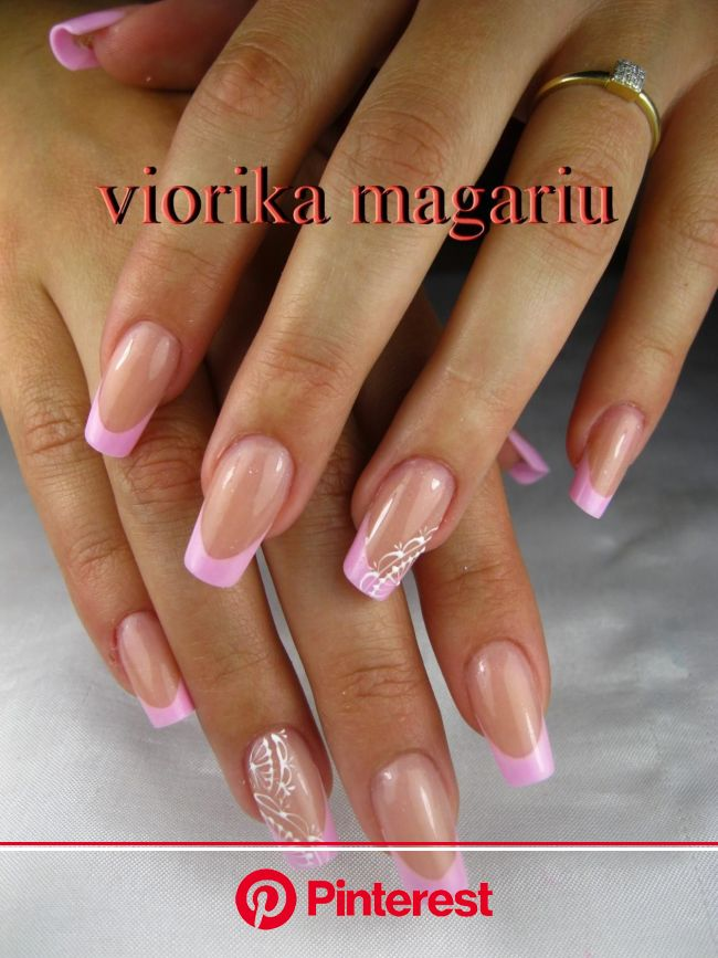 Одноклассники | Красивые ногти, Дизайнерские ногти, Милые ногти