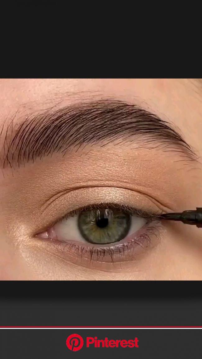 Celebrity Eyeliner Tutorial: An immersive guide by TRISHA DEY11