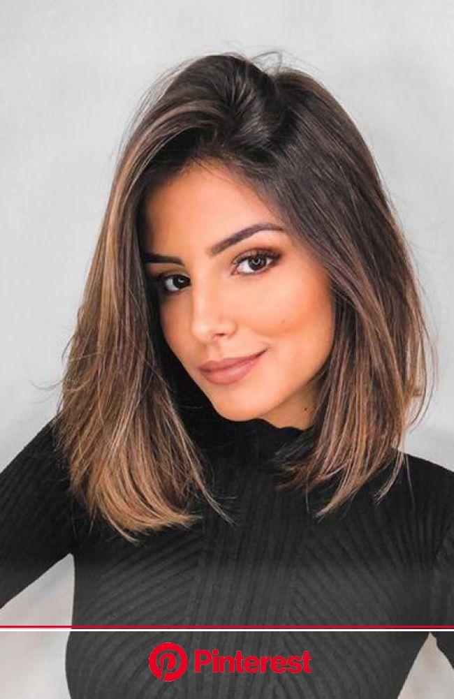 17 Trendy Long Hairstyles For Women In 2020 Long Bob Hairstyles Medium Length Hair Styles Haircuts For Long Hair Clara Beauty My