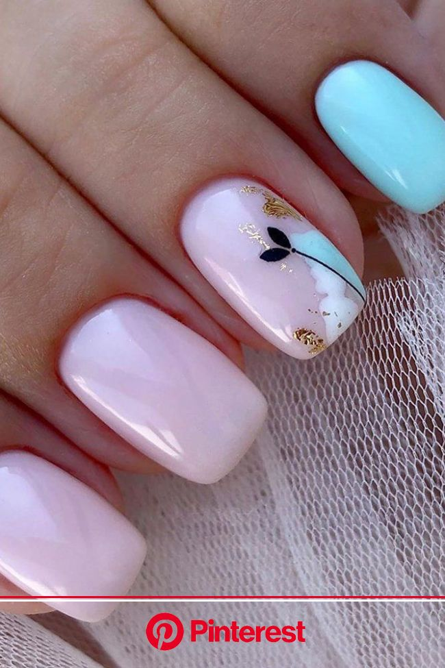 The Best Wedding Nails 2021 Trends | Nails, Bridal nails, Wedding nails design
