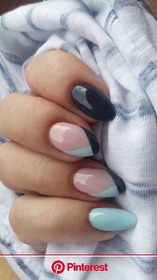 nail idea in 2020 | Makeup nails designs Airbrush nails Chrome nails | Airbrush nails, Makeup nails designs, Fashion nails