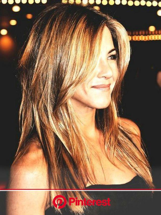 Women We Love - Jennifer Aniston (22 Photos | Jennifer aniston hair color, Jennifer aniston hair, Jennifer aniston brown hair