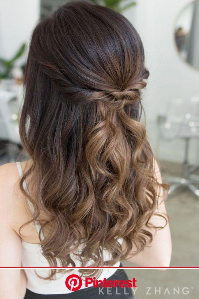 Prom hairstyles for medium hair easy DIY - new site   Hair styles, Medium hair styles, Prom hair medium