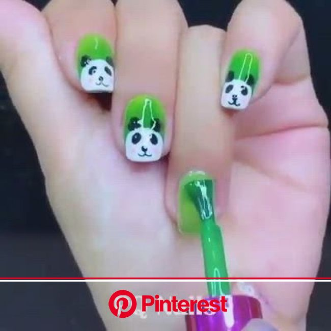 New Nails Art 2020 The Best Nail Art Designs Compilation [Video] in 2020 | New nail art design, Nail art for kids, Best nail art designs