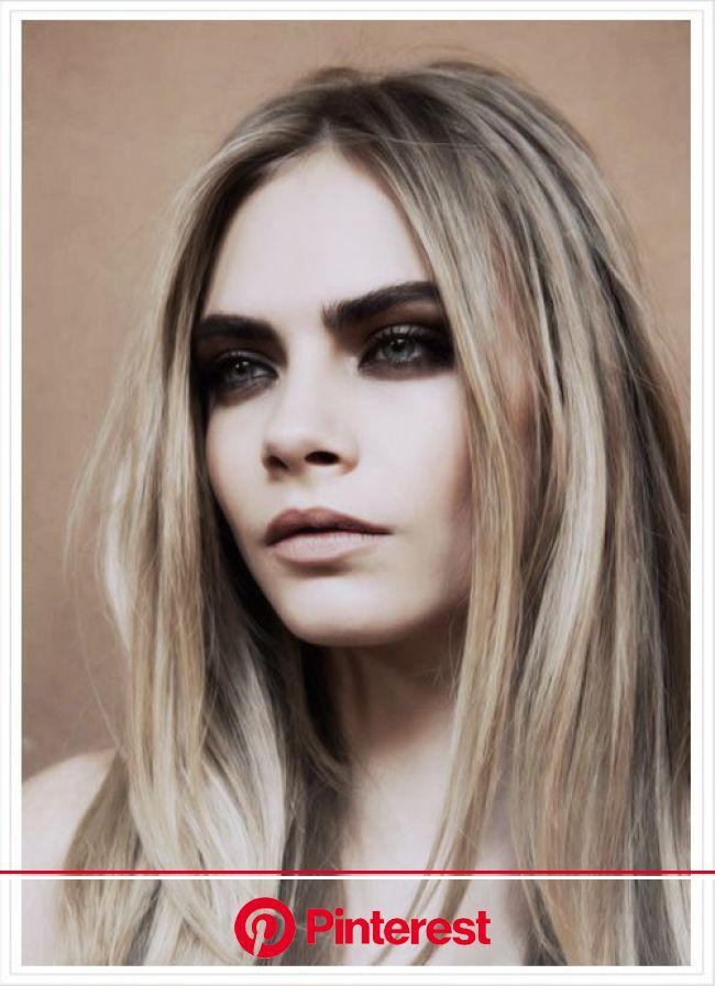 Cara Delevingne Fan Art: Cara♥ | Cara delevingne hair, Cara delevingne, Hair styles