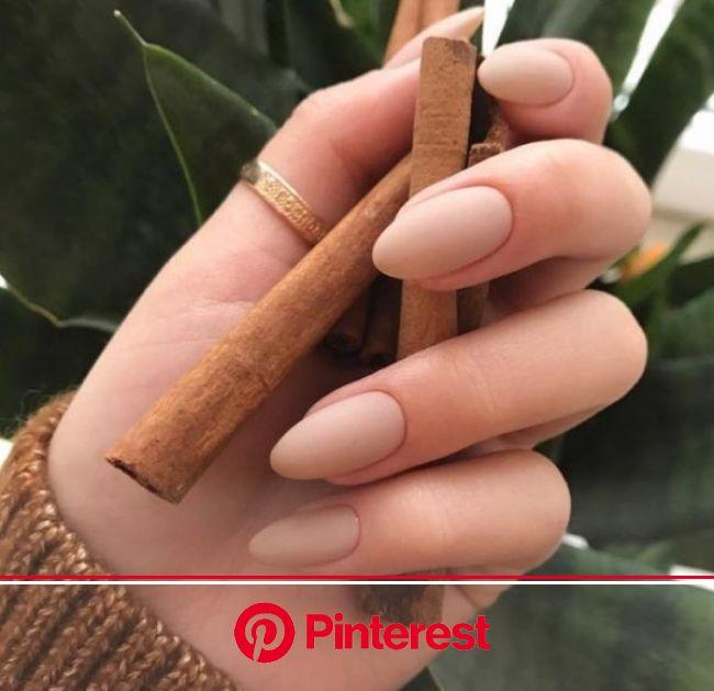 Cosas que debes hacer el Domingo para lucir guapa toda la semana | Manicura de uñas, Uñas con forma de almendra, Uñas de maquillaje