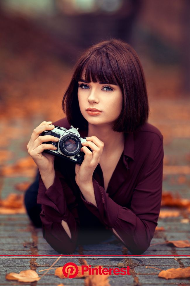 "Marie -  * Sales on video tutorials - <a href=""https://www.fl-photostudio.com/shop"">shop</a> *  Video tutorials are a… | Cute gi"