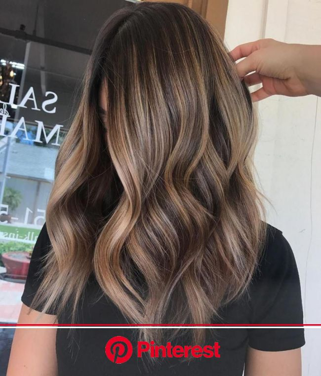 70 Flattering Balayage Hair Color Ideas for 2020 | Balayage hair, Short hair balayage, Hair styles