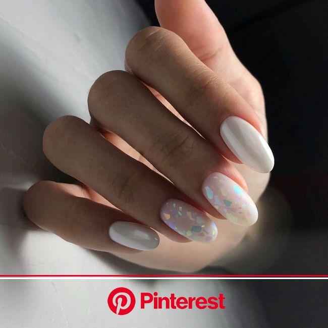 Дизайн ногтей тут! ♥Фото ♥Видео ♥Уроки маникюра | Модные ногти, Дизайнерские ногти, Ногти