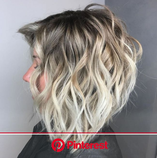 60 Most Magnetizing Hairstyles For Thick Wavy Hair Bob Hairstyles Thick Hair Styles Long Bob Haircuts Clara Beauty My