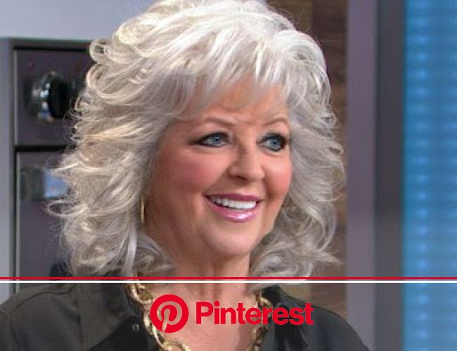 Does Paula Deen Deserve To Be Sacked Medium Hair Styles Hair Styles Curly Hair Styles Clara Beauty My