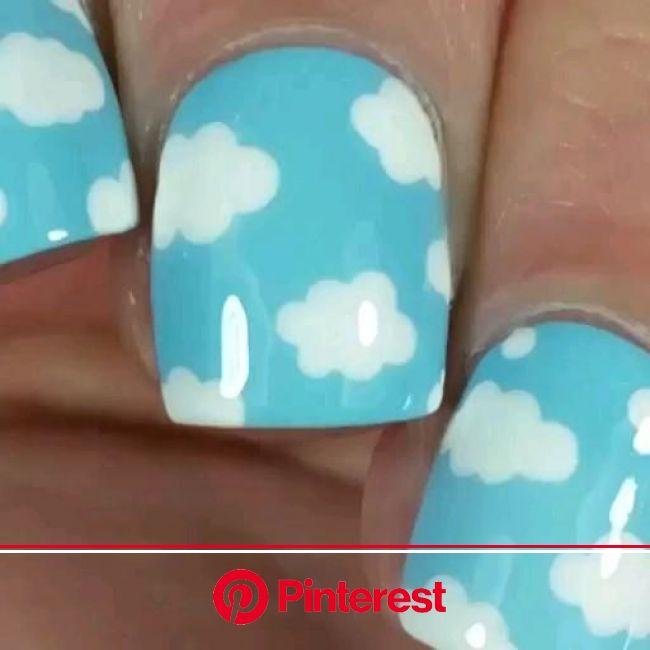 Дизайн ногти 2020 | GlobusLife [Video] | Simple nail designs, Simple nails, Cute gel nails