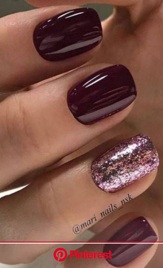 Pin on Shellac Nails