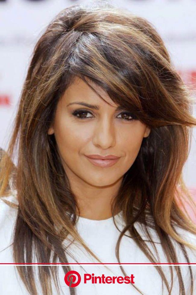 Brown caramel hair | Hair styles, Medium length hair styles, Hair lengths