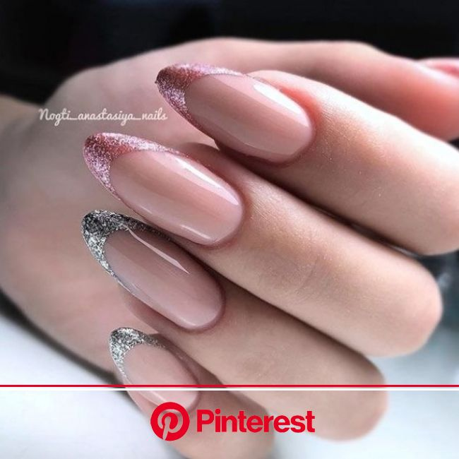Lovely and Cute Acrylic Nails | NailDesignsJournal.com in 2021 | Fancy nails designs, Best acrylic nails, Manicure