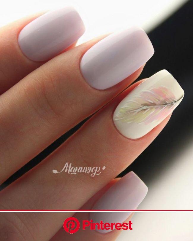 Маникюр   Дизайнерские ногти, Красивые ногти, Ногти