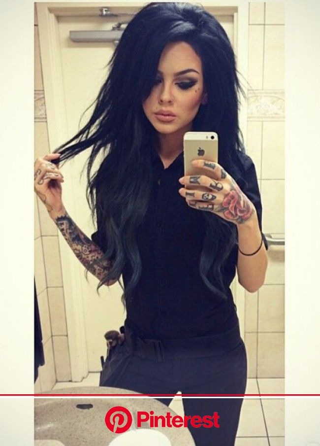 Pin on Hair Extension Inspiration