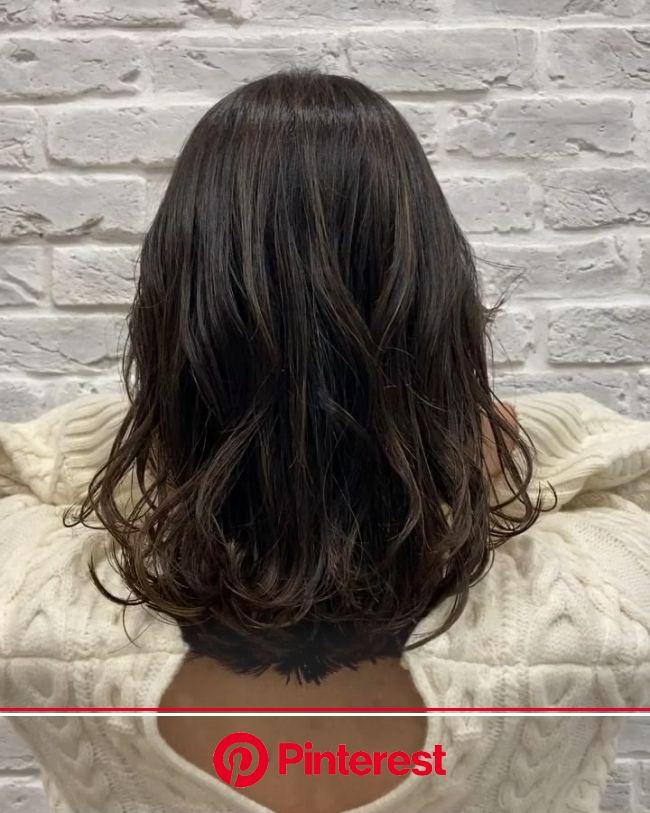 「トウノス ショウキチ|ピークス(PEAKS)の美容師・スタイリスト|ホットペッパービューティー」[動画] | ヘアスタイリング, オンブレヘア, 美髪