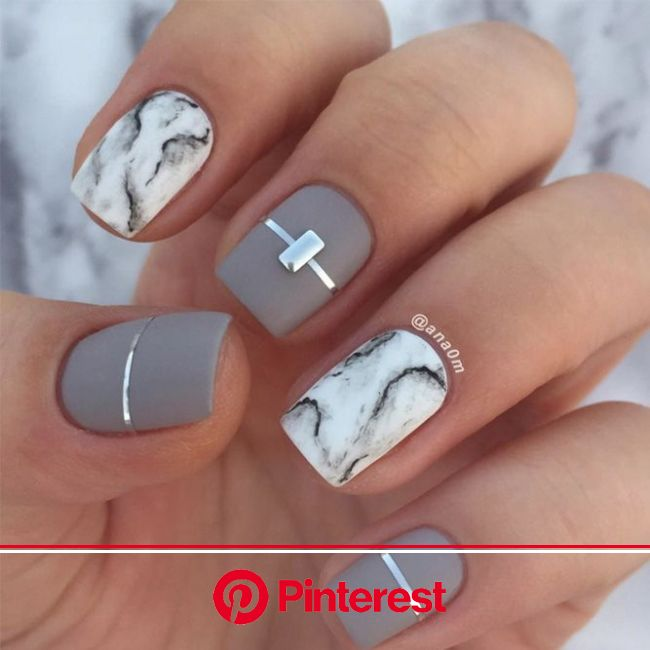 48 Pretty Nail Designs You'll Want To Copy Immediately | Pretty nail designs, Nail designs, Prom nails