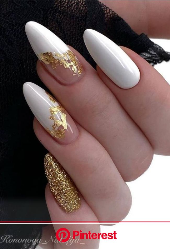 How to Make Your Nails Look More Attractive in 2020 | Swag nails, Magic nails, Cute acrylic nails