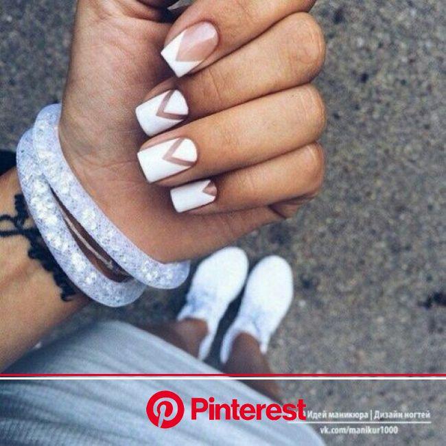 Imagen de nails, fashion, and girl | Nails, Short acrylic nails, Acrilic nails